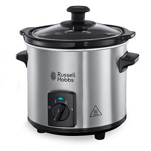 Russel Hobbs Mini Slow Cooker Compact Home