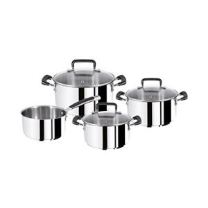 2. Tefal Pro Series INOX Thermo-Spot – für Anfänger