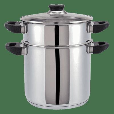 Couscous Topf